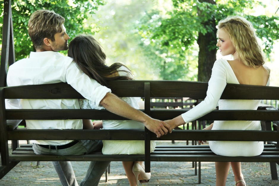 How Can I Prevent Cheating in My Marriage?