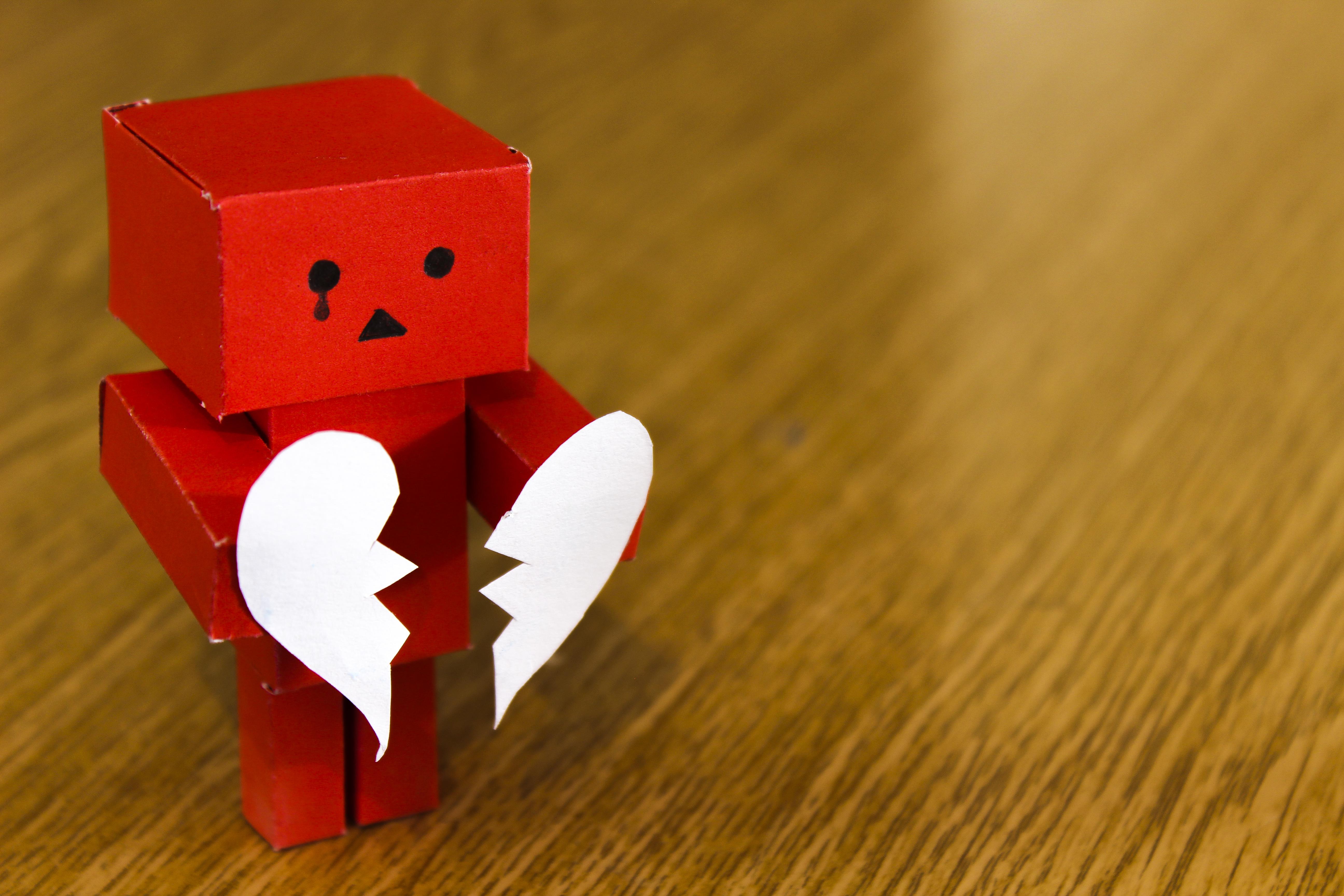 Will My Lover Break My Heart?